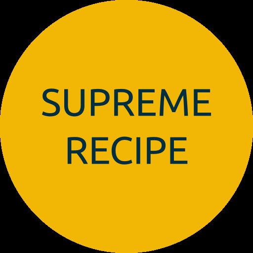 Supreme Recipe